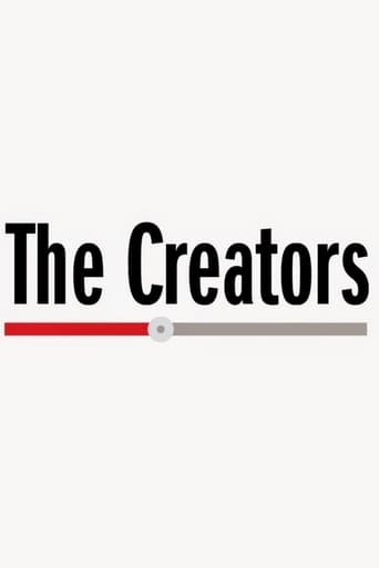 Poster of The Creators