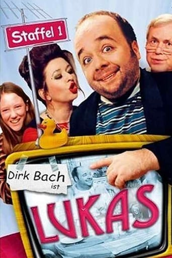 Poster of Lukas