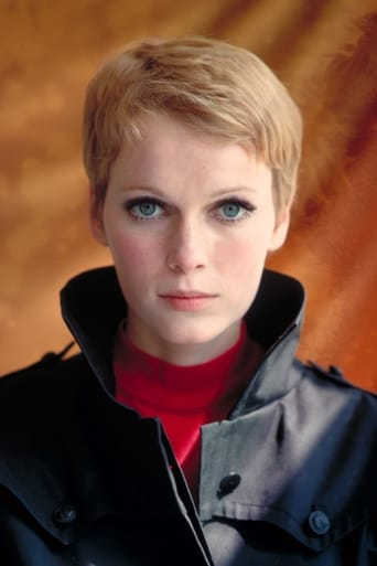 Image of Mia Farrow