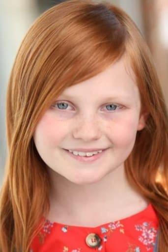 Image of Scarlett Jando