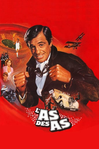 Poster of Ace of Aces
