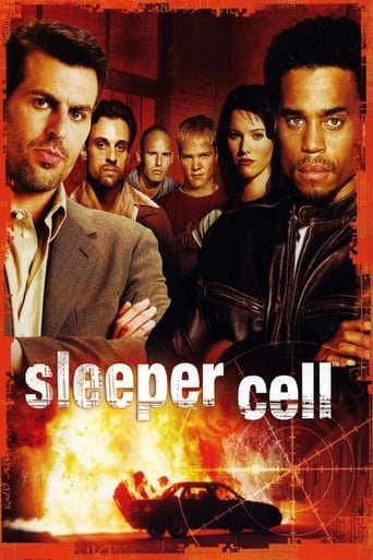 Poster of Sleeper Cell
