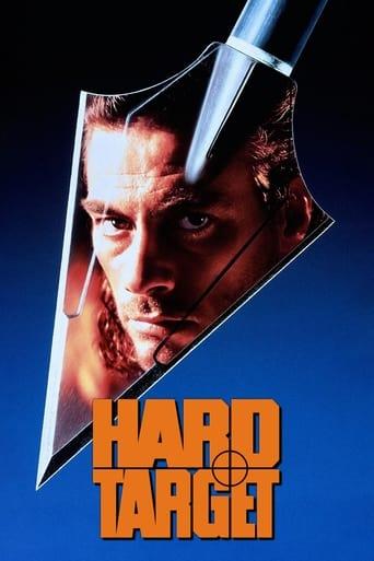 Poster of Hard Target