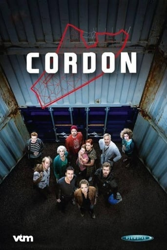 Poster of Cordon