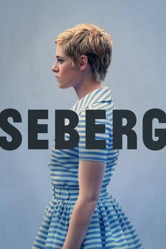 Poster of Seberg
