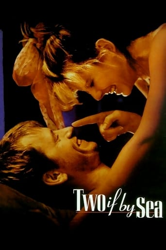 Poster of Two If by Sea