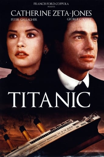 Poster of Titanic