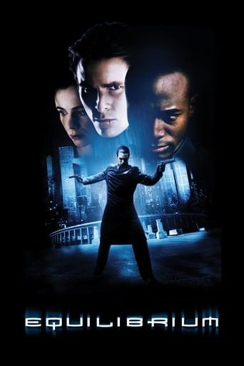 Poster of Equilibrium