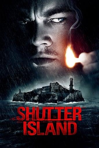 Poster of Shutter Island