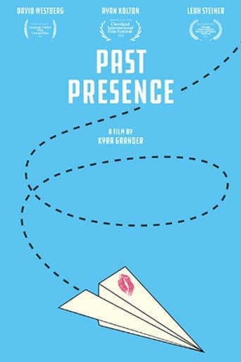 Poster of Past Presence