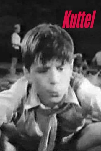 Poster of Kuttel