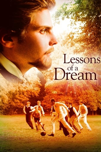 Poster of Lessons of a Dream