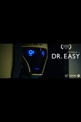 Poster of Dr. Easy