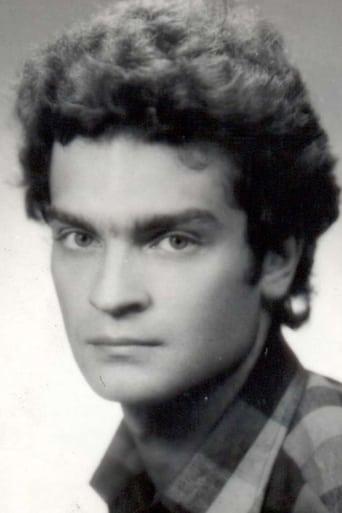 Image of Jacek Chmielnik
