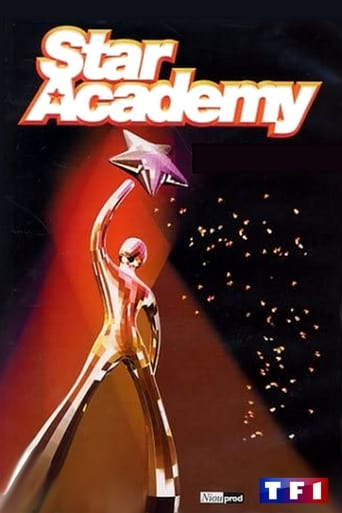 Poster of Star Academy