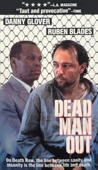 Poster of Dead Man Out