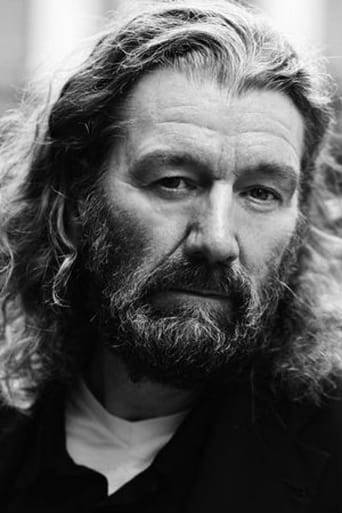 Image of Clive Russell