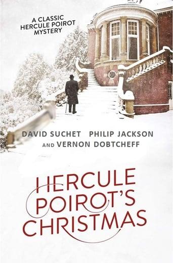 Poster of Hercule Poirot's Christmas