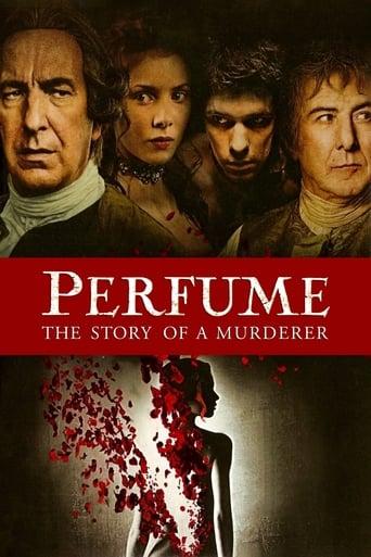 Le Parfum - Histoire d'un meurtrier