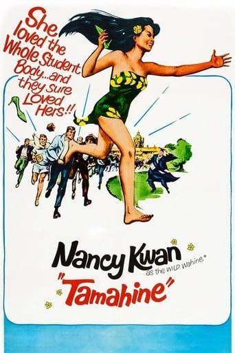 Poster of Tamahine
