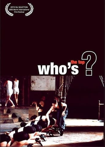 Poster of Who's the Top?