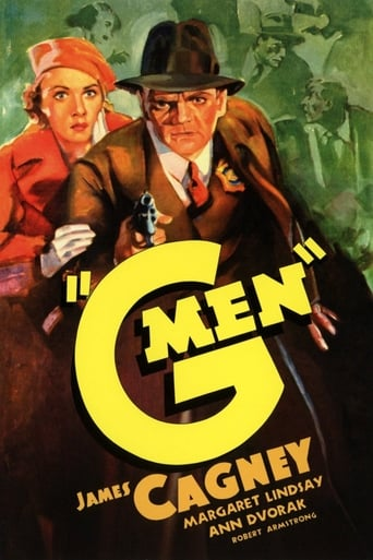 Poster of 'G' Men