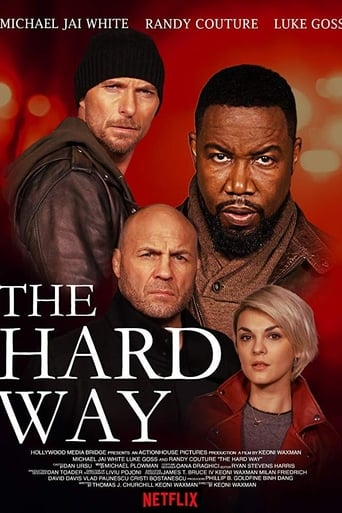 Poster of The Hard Way