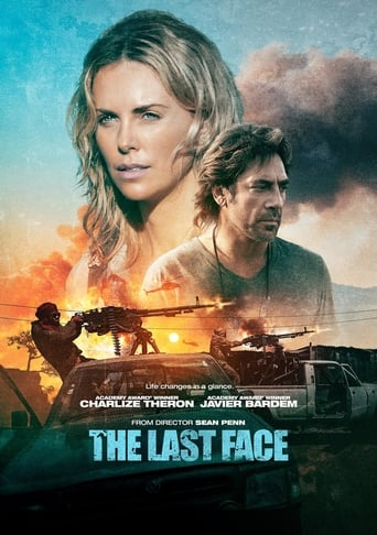Poster of The Last Face