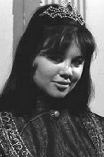 Image of Lisa Peake