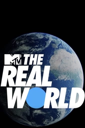 Poster of The Real World