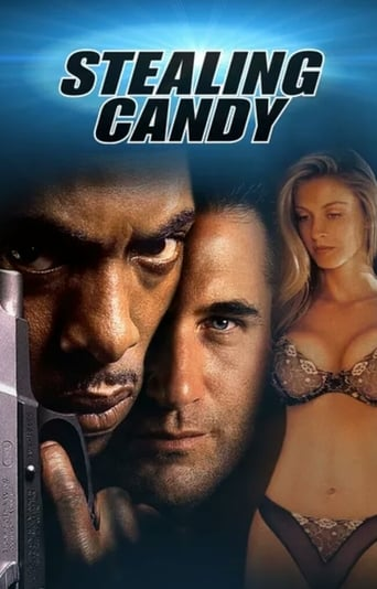 Poster of Stealing Candy