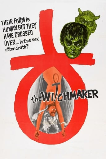 Poster of The Witchmaker