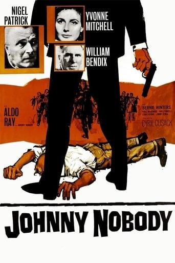 Poster of Johnny Nobody