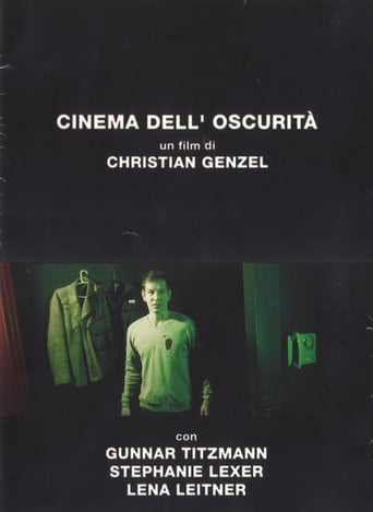 Poster of Cinema dell' oscurità
