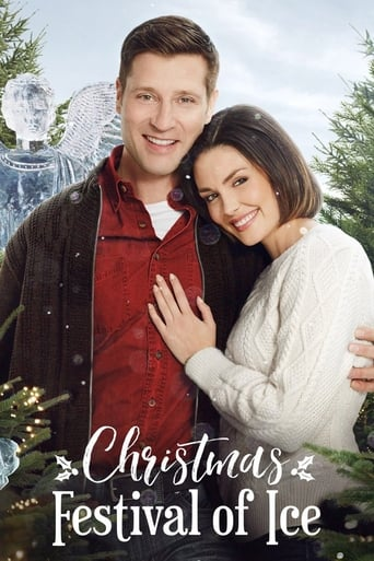 Poster of Christmas Festival of Ice