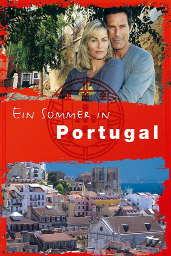 Poster of Ein Sommer in Portugal
