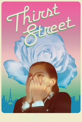 Poster of Thirst Street
