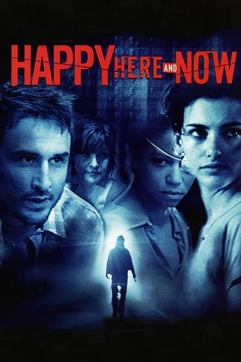 Poster of Happy Here and Now