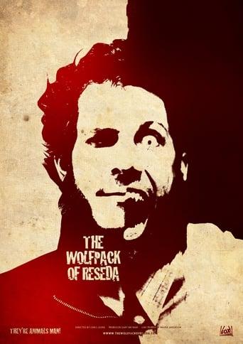 Poster of Wolfpack of Reseda