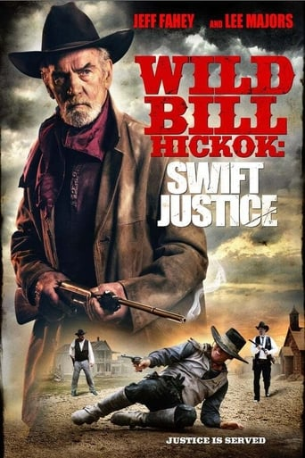 Poster of Wild Bill Hickok: Swift Justice