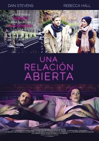 Poster of Una relación abierta
