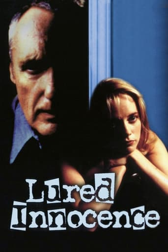 Poster of Lured Innocence