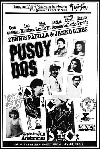 Pusoy dos