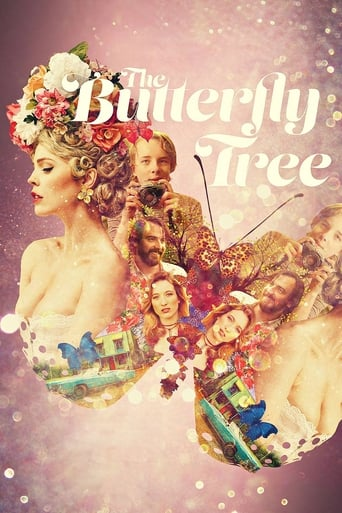 Poster of The Butterfly Tree