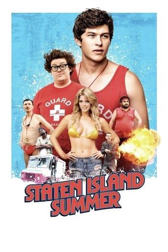Poster of Staten Island Summer