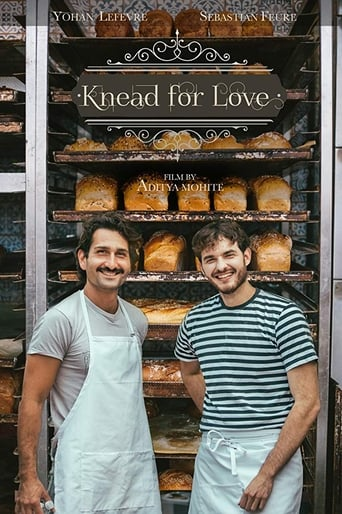 Poster of Knead for Love