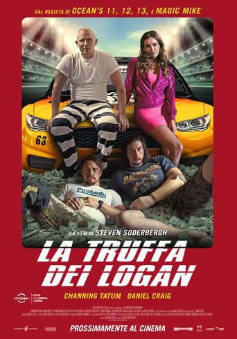 Poster of La truffa dei Logan