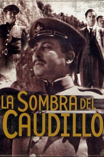 Poster of La sombra del caudillo