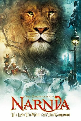 Poster of The Chronicles of Narnia: The Lion, the Witch and the Wardrobe