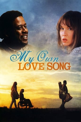 Poster of My Own Love Song